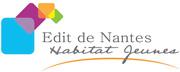 Foyer de Jeunes Travailleurs - 44100 - Nantes - Édit de Nantes Habitat Jeunes