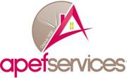 Services d'Aide et de Maintien à Domicile - 44350 - Guérande - APEF Services - SARL Aide et Domicile Services