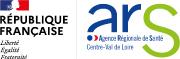 Organismes établissements de santé - Départemental - Affaires Sanitaires et Sociales - 45044 - Orléans - ARS Centre-Val de Loire Délégation départementale du Loiret