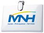organismes Action Sociale -   National - Prévoyance Sociale - 45213 - Montargis - MNH - Mutuelle Nationale des Hospitaliers et des professionnels de la santé et du social