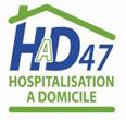 Hospitalisation A Domicile (HAD) - 47240 - Castelculier - HAD 47 - Hospitalisation à Domicile