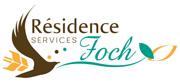 Résidences avec Services - 49300 - Cholet - Association Résidence Services Foch