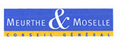 Organismes Action Sociale - Départemental - 54035 - Nancy - Conseil Départemental de Meurthe-et-Moselle