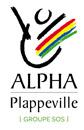 Centre de Rééducation Professionnelle - 57050 - Plappeville - ALPHA Plappeville - Association de GROUPE SOS Solidarités - Centre de préorientation et de formation professionnelle