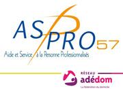 Services d'Aide et de Maintien à Domicile - 57000 - Metz - ASP PRO 57
