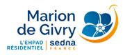 Etablissement d'Hébergement pour Personnes Agées Dépendantes - 58000 - Nevers - Résidence Marion de Givry