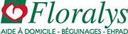 Etablissement d'Hébergement pour Personnes Agées Dépendantes - 59128 - Flers-en-Escrebieux - Résidence Médicalisée Le Parc Fleuri - Floralys Résidences