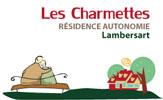 Résidence Autonomie - 59130 - Lambersart - Résidence Autonomie Les Charmettes