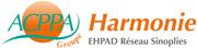 Etablissement d'Hébergement pour Personnes Agées Dépendantes - 59530 - Le Quesnoy - EHPAD Harmonie - Groupe ACPPA (Réseau Sinoplies)