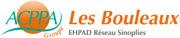 Etablissement d'Hébergement pour Personnes Agées Dépendantes - 59156 - Lourches - EHPAD Les Bouleaux - Groupe ACPPA (Réseau Sinoplies)