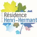 Résidence Autonomie - 62460 - Divion - Résidence Henri Hermant