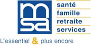 organismes Action Sociale - Régional -Sécurité Sociale - 63972 - Clermont-Ferrand - Mutualité Sociale Agricole Auvergne