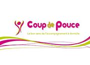 Services d'Aide et de Maintien à Domicile - 63118 - Cébazat - Coup de Pouce - Le bon sens de l'accompagnement à domicile