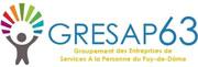 organismes Soins et aide à domicile - Régional -   Maintien à Domicile - 63000 - Clermont-Ferrand - GRESAP63