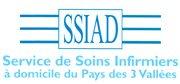 Services de Soins A Domicile - 64240 - La Bastide-Clairence - SSIAD des 3 Vallées