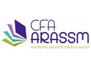 Formations Sanitaires et Sociales - 67311 - Schiltigheim - ARASSM - CFA Sanitaire, Social et Médico Social (Centre de Formation d'Apprentis)