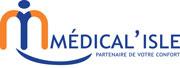 Matériel Médical - 67520 - Marlenheim - Médical'Isle