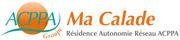 Résidence Autonomie - 69400 - Villefranche-sur-Saône - Résidence Autonomie Ma Calade (Groupe ACPPA)