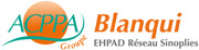 EHPAD Blanqui - Groupe ACPPA (Réseau Sinoplies)