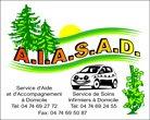 Services de Soins A Domicile - 69430 - Beaujeu - AIASAD - Association Intercommunale d'Aide et de Soins à Domicile