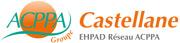 Etablissement d'Hébergement pour Personnes Agées Dépendantes - 69140 - Rillieux-la-Pape - EHPAD Castellane (Groupe ACPPA)