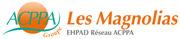 Etablissement d'Hébergement pour Personnes Agées Dépendantes - 69400 - Villefranche-sur-Saône - EHPAD Les Magnolias (Groupe ACPPA)