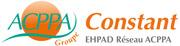 Etablissement d'Hébergement pour Personnes Agées Dépendantes - 69003 - Lyon 03 - EHPAD Constant (Groupe ACPPA)