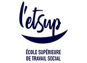 Formations Sanitaires et Sociales - 75014 - Paris 14 - L'ETSUP - L'École Supérieure de Travail Social