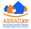 Services de Soins A Domicile - 75015 - Paris 15 - ASSAD XV Service de Soins Infirmiers à Domicile