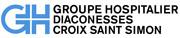 Hôpital - Centre Hospitalier (CH) - 75020 - Paris 20 - Groupe Hospitalier Diaconesses - Croix Saint-Simon