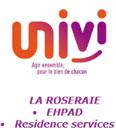Etablissement d'Hébergement pour Personnes Agées Dépendantes - 78290 - Croissy-sur-Seine - ALPH'AGE Gestion Résidence la Roseraie-EHPAD et Résidence  Services