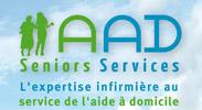 Services d'Aide et de Maintien à Domicile - 80000 - Amiens - AAD Seniors Services
