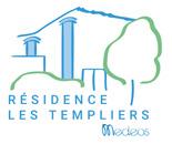 Etablissement d'Hébergement pour Personnes Agées Dépendantes - 83570 - Montfort-sur-Argens - EHPAD Les Templiers