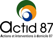 Services d'Aide et de Maintien à Domicile - 87100 - Limoges - ACTID 87 - Actions et Interventions à Domicile 87