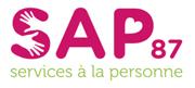 Services d'Aide et de Maintien à Domicile - 87000 - Limoges - SAP 87 - Services A la Personne 87