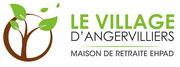 Etablissement d'Hébergement pour Personnes Agées Dépendantes - 91470 - Angervilliers - EHPAD Résidence le Village d'Angervilliers