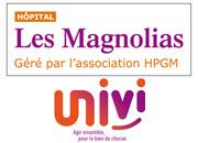 Hôpital - Centre Hospitalier (CH) - 91160 - Ballainvilliers - Hôpital Gériatrique Les Magnolias (HPGM)