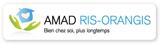 Services d'Aide et de Maintien à Domicile - 91131 - Ris-Orangis - AMAD - Association de Maintien et d'Aides à Domicile
