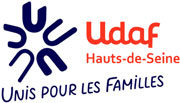 92211 - Saint-Cloud - UDAF 92 - Union des Associations Familiales des Hauts-de-Seine