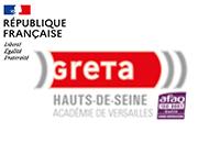 Formations Sanitaires et Sociales - 92000 - Nanterre - GRETA des Hauts de Seine