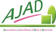 Services d'Aide et de Maintien à Domicile - 94340 - Joinville-le-Pont - AJAD - Association Joinvillaise d'Aide à Domicile