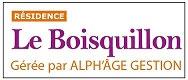 Etablissement d'Hébergement pour Personnes Agées Dépendantes - 95230 - Soisy-sous-Montmorency - EHPAD Le Boisquillon
