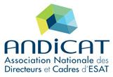 75009 - Paris 09 - ANDICAT - Association Nationale des Directeurs et Cadres d'ESAT