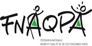 Organismes nationaux représentatifs - Personnes âgées - 69160 - Tassin-la-Demi-Lune - FNAQPA - Fédération Nationale Avenir et Qualité de Vie des Personnes Agées