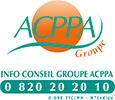 Organismes nationaux représentatifs - Personnes âgées - 69340 - Francheville - Groupe ACPPA - Accueil et Confort pour Personnes Agées