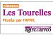 Etablissement d'Hébergement pour Personnes Agées Dépendantes - 06220 - Vallauris - EHPAD et Foyer-Logement Les Tourelles