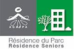 Résidence Autonomie - 13850 - Gréasque - La Résidence du Parc AGAFPA Résidence Autonomie