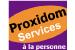 Services d'Aide et de Maintien à Domicile - 13770 - Venelles - Proxidom Services