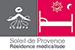 Etablissement d'Hébergement pour Personnes Agées Dépendantes - 13850 - Gréasque - EHPAD Soleil de Provence AGAFPA