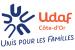 Organismes Action Sociale - Départemental - 21000 - Dijon - UDAF de Côte d'Or